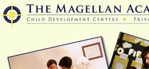 Magellan Academy Cover