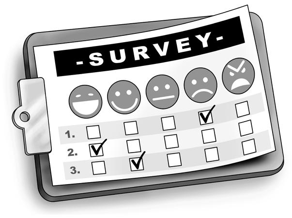 Going Beyond Customer Satisfaction Surveys – Customer Satisfaction Survey