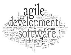 """agile software"""
